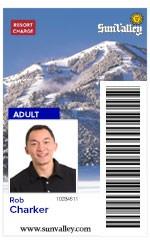 Challenger Pass - Adult