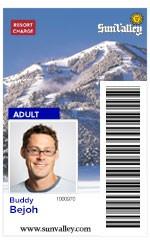 Sun & Snow Pass - Adult