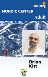 Adult Nordic Pass