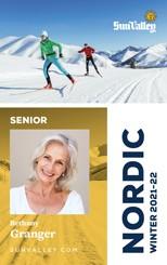 Senior Nordic Pass