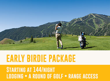 Earli Birdie Package