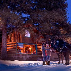 Trail Creek Cabin Sun Valley