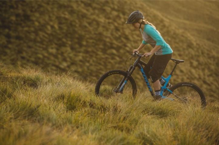 Full Suspension Bike Rental