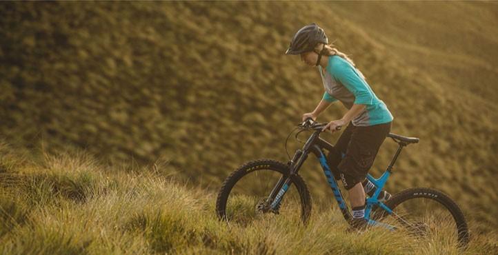 Mountain & Road Biking