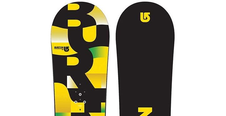 Sport Snowboard Package