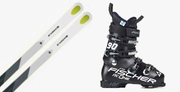 Performance Ski Package
