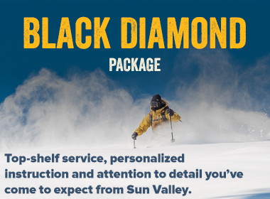 Black Diamond Package