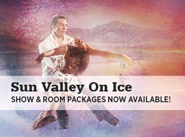 Sun Valley On Ice Packages