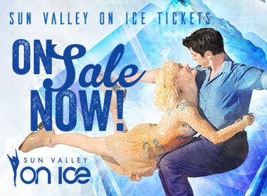 Sun Valley On Ice Tickets